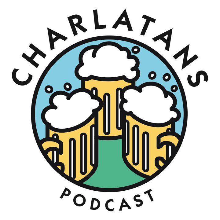 Charlatans Podcast