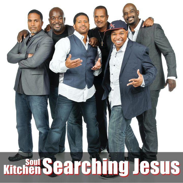Searching Jesus