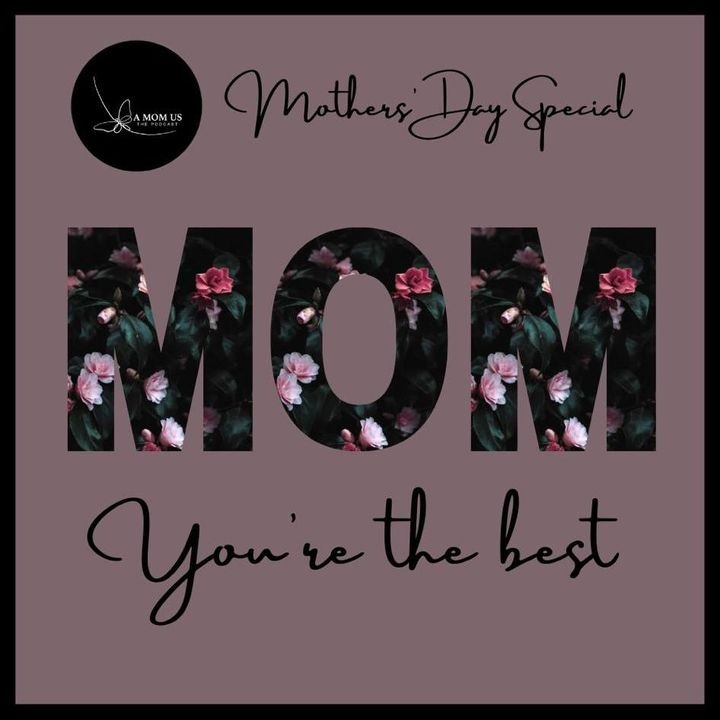 Episode 8: The One The Moms Talk About Their Moms