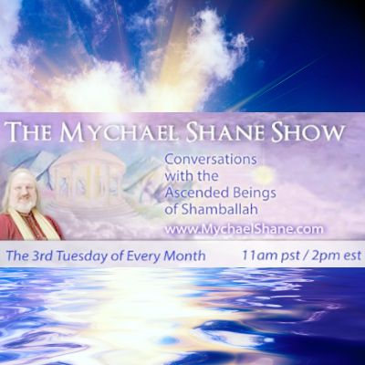 The Mychael Shane Show