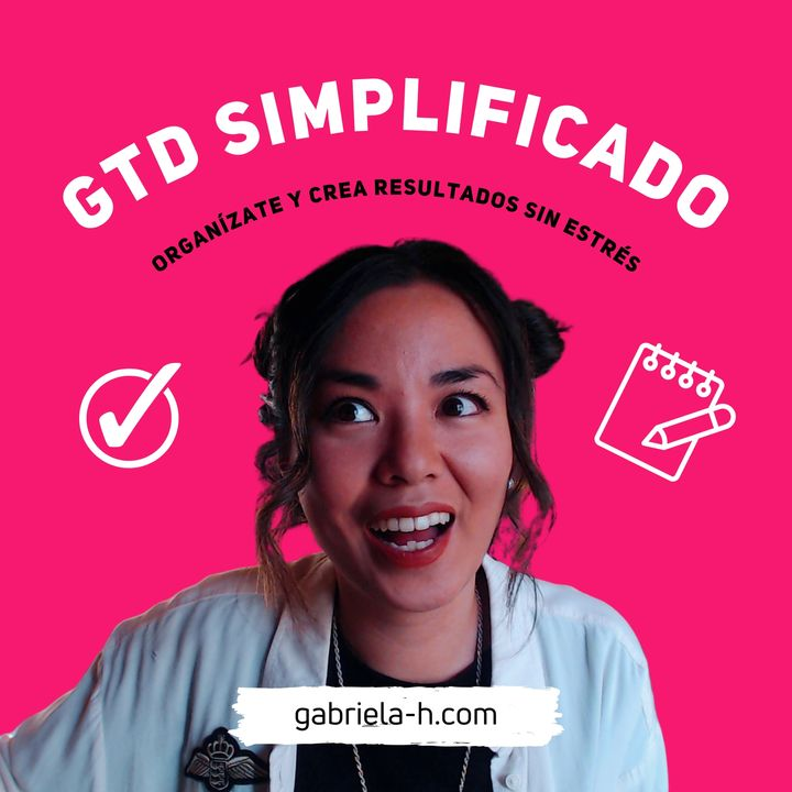8. Errores comunes al aplicar el Método GTD