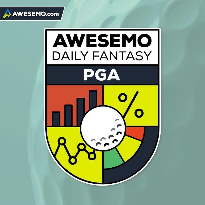 Awesemo PGA DFS