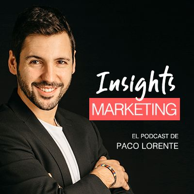 El podcast de Paco Lorente