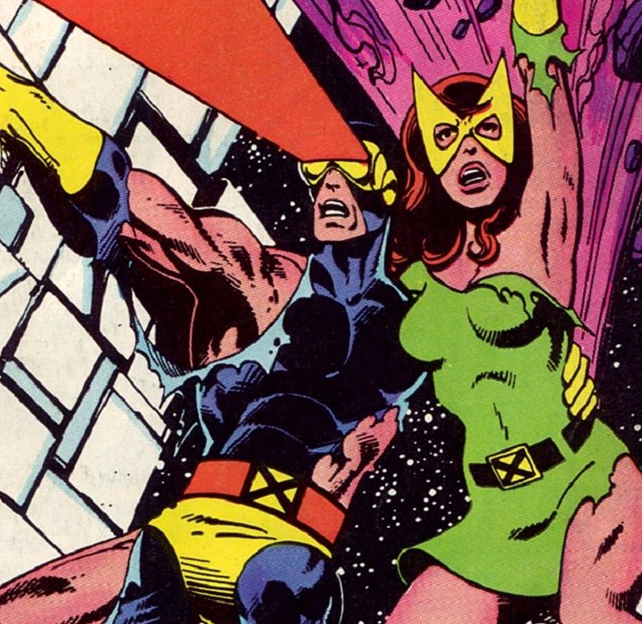 Source Material #226: The Dark Phoenix Saga (Marvel, 1980)
