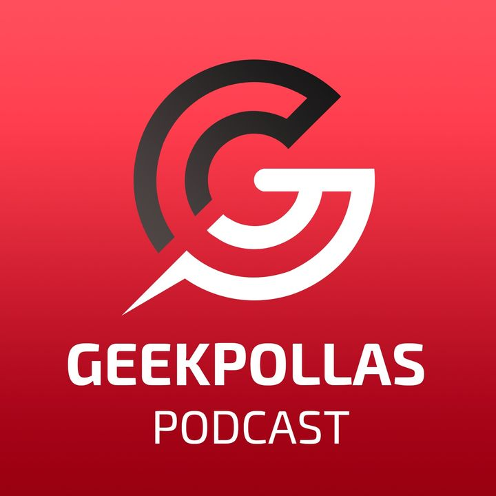Geekpollas Podcast
