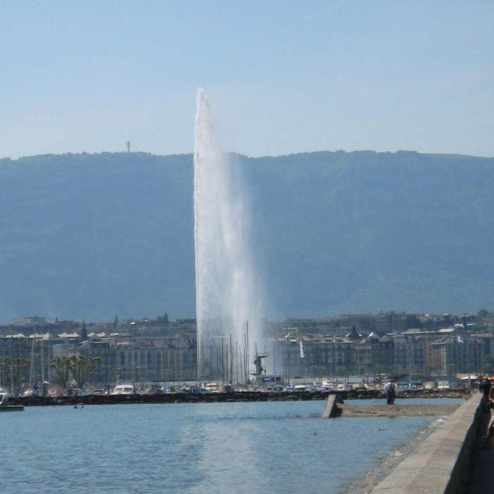 Collegamento ragazzi a Ginevra
