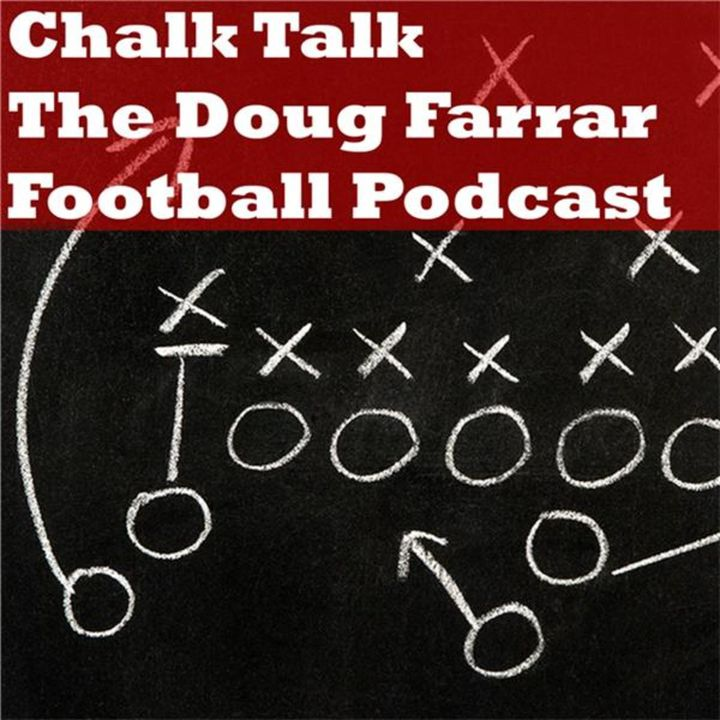 Week 2 NFL Preview Podcast with Greg Cosell and Doug Farrar