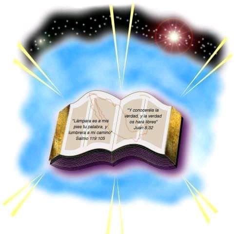 La Palabra De Jehova