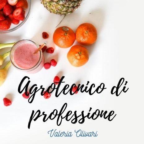 Presentazione - La figura dell'Agrotecnico