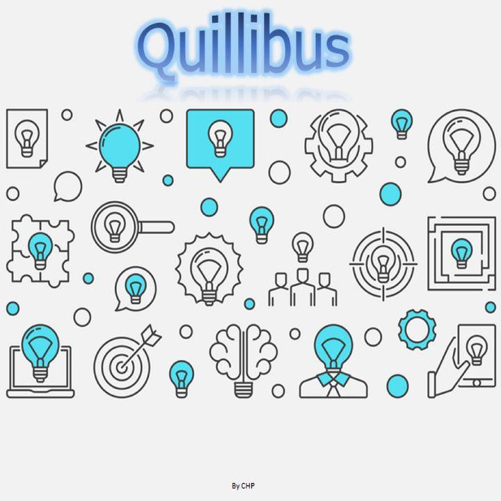 Quillibus - Come è fatto, come funziona