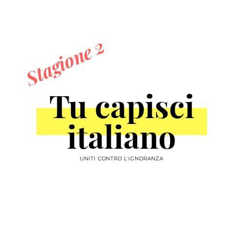 Com'è nato l'italiano? Ve lo diciamo noi