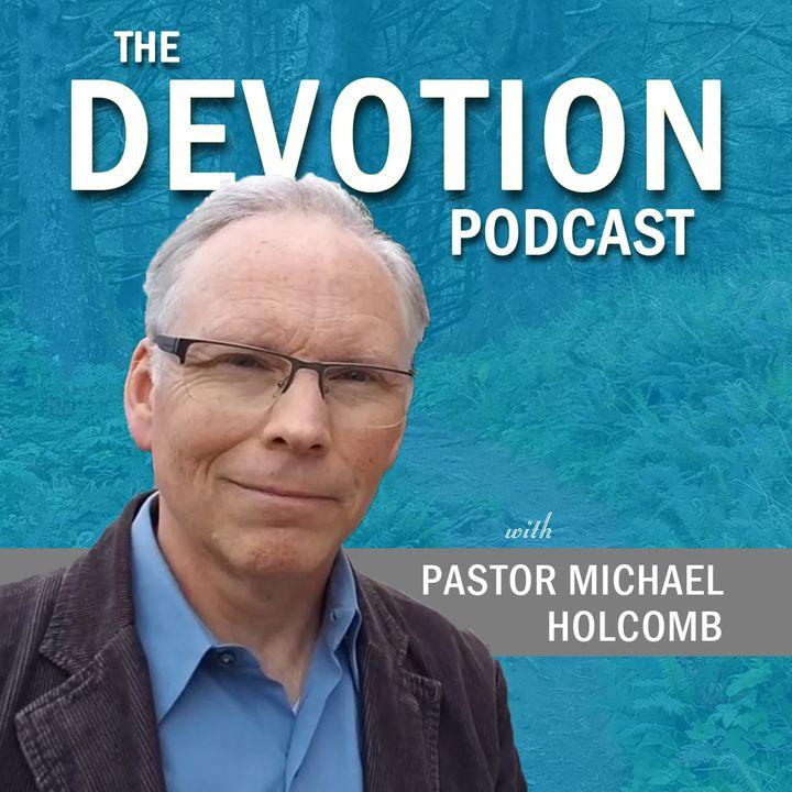 Devotion Church Podcast