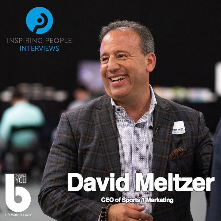 Episode #94: David Meltzer