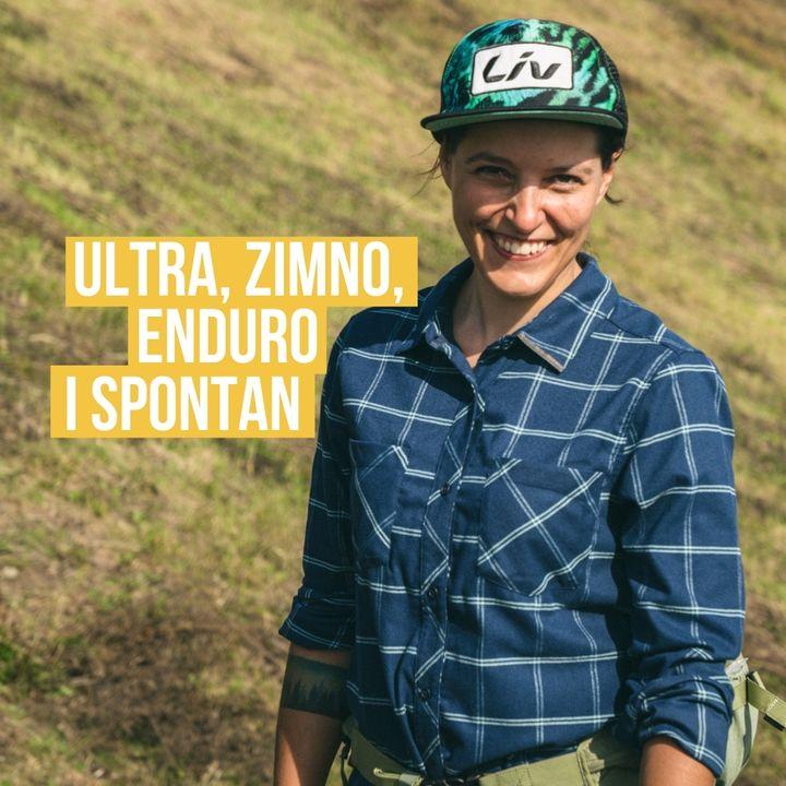 Endorfin i adrenaliny dostarcza mi rower - Mamba on Bike aka Dorota Juranek [S02E09]