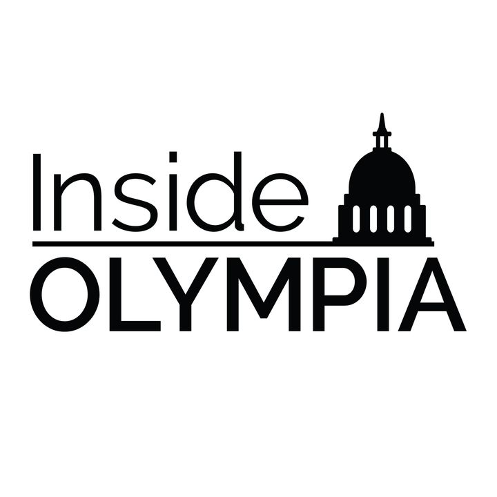 Inside Olympia