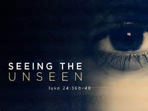 Principles Of Seeing The Unseen