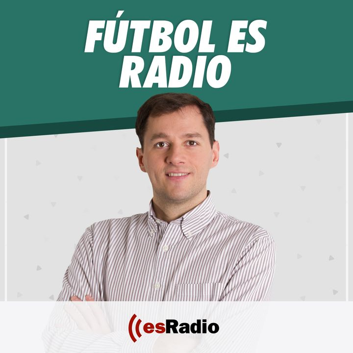 Fútbol es Radio: La exhibición de Haaland ante el Sevilla y el alto nivel de la Champions
