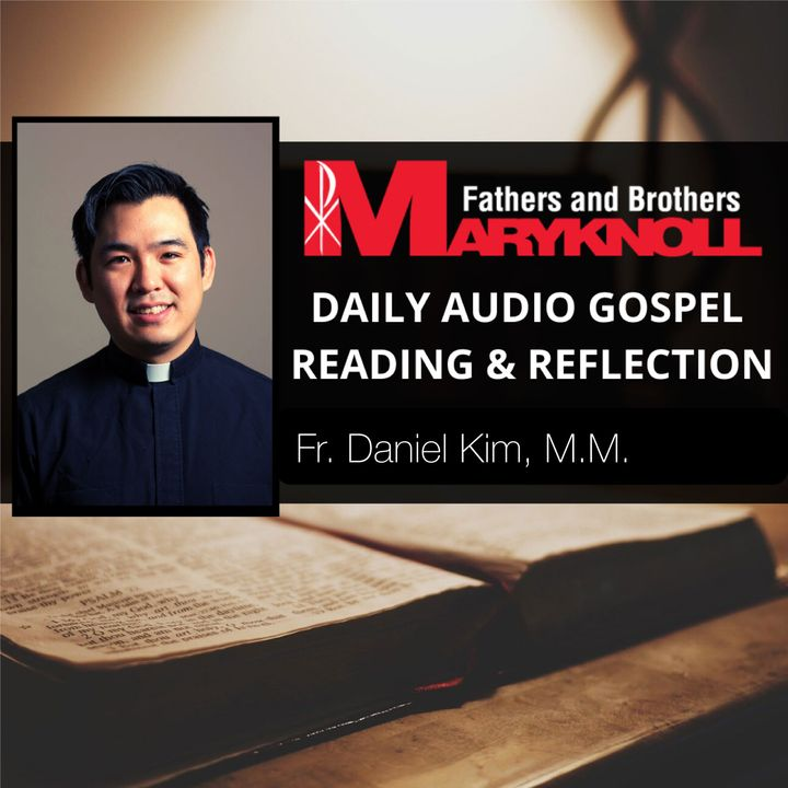 Daily Gospel Reading and Reflection