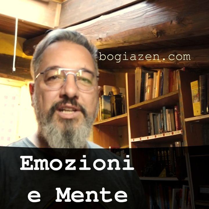 Emozioni e Mente. #Mente #Emozioni #spiritualità s2e26.2