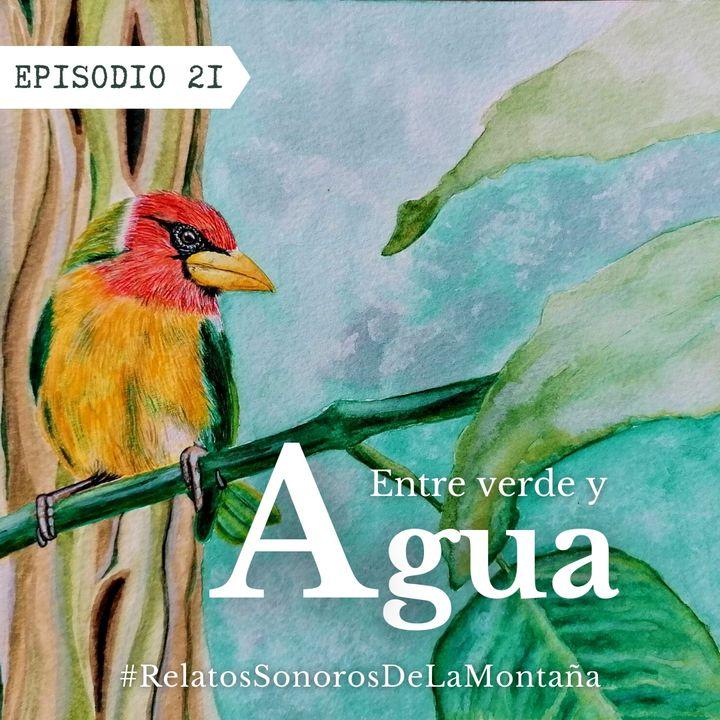 EP21: Entre Verde y Agua