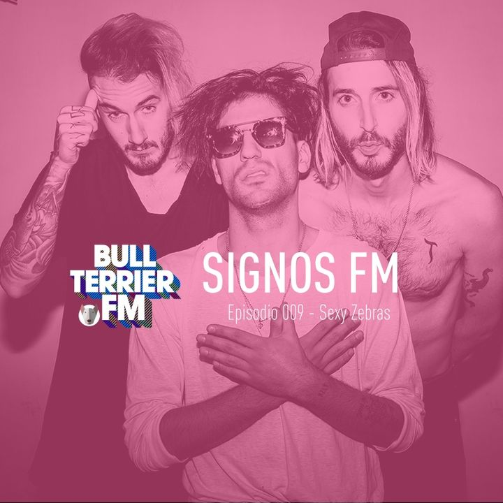 SignosFM #009 - Sexy Zebras
