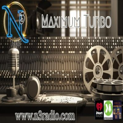 Maximum Turbo Hosted By Stacy 6-2-21