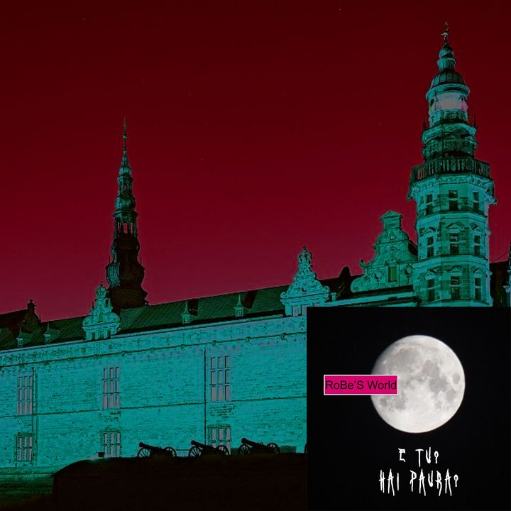 12 - Il Castello di Kronborg