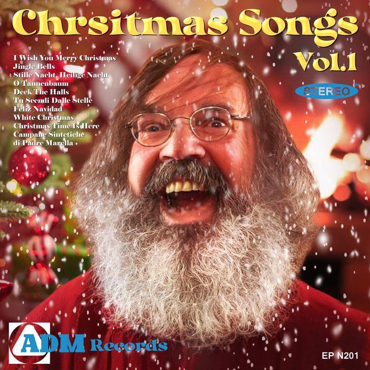 Chrsitmas Songs Vol.1