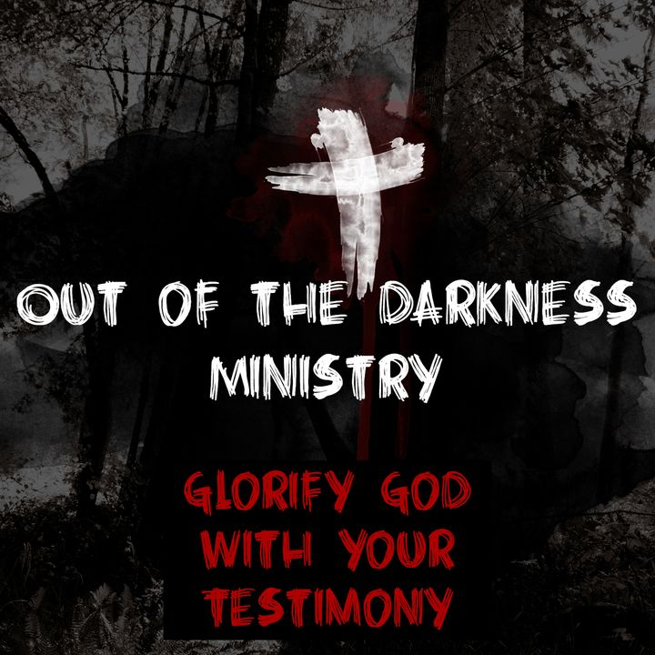 OTDM1 Glorify God with your testimony