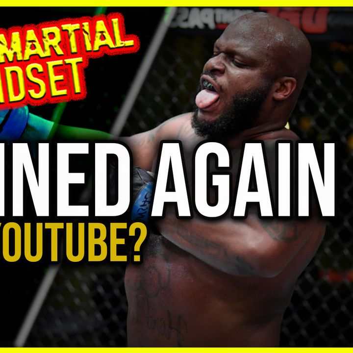Mixed Martial Mindset Kicked Off Again