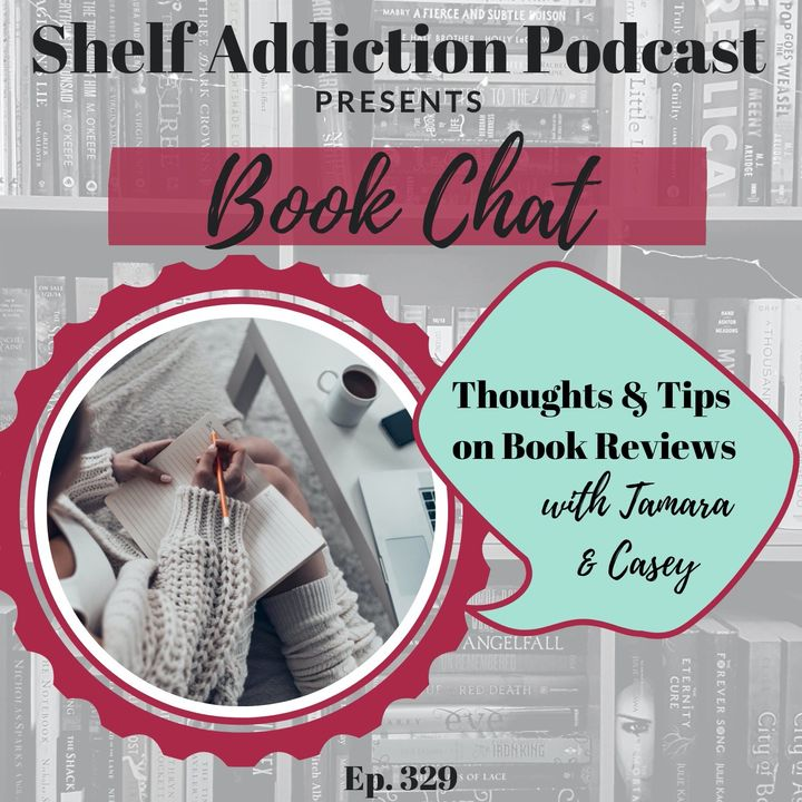 Thoughts & Tips on Book Reviews   Book Chat