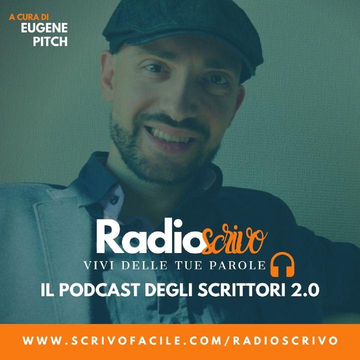 RadioScrivo - Il Podcast degli Scrittori