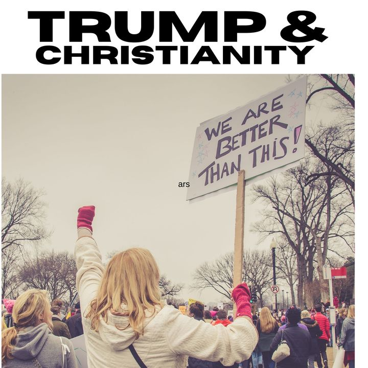 How Trump has actually changed evangelical christianity