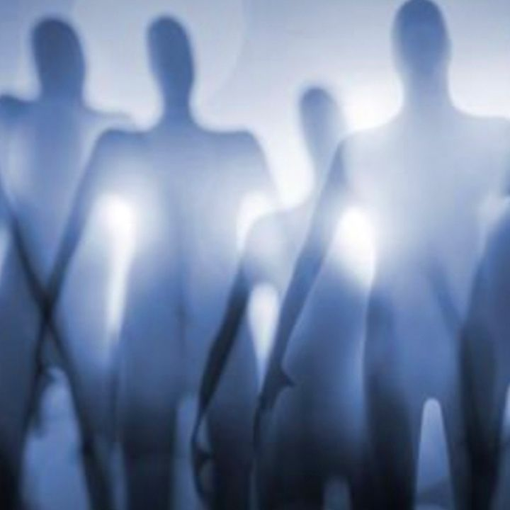 Are You and I A Problem For Aliens? Dr. Stephen Greer Thinks So!