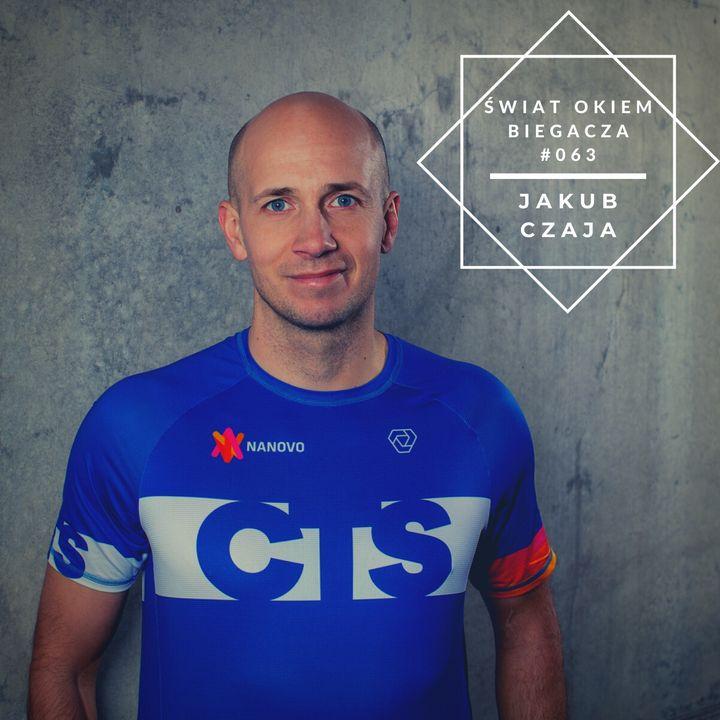 Najważniejszy jest trening! - Jakub Czaja ŚOB #063