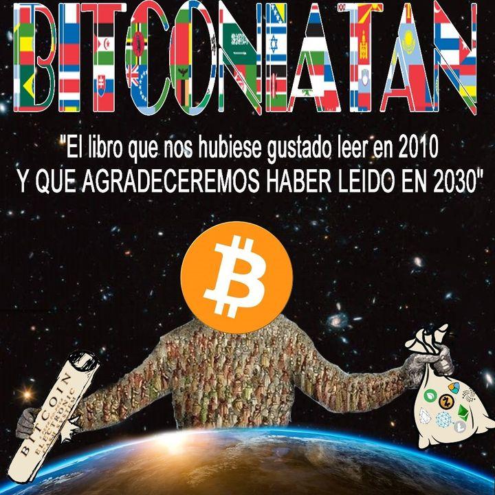 """BITCONIATAN - Audiolibro - Cap. 6 - """"Estamos en 1996"""""""