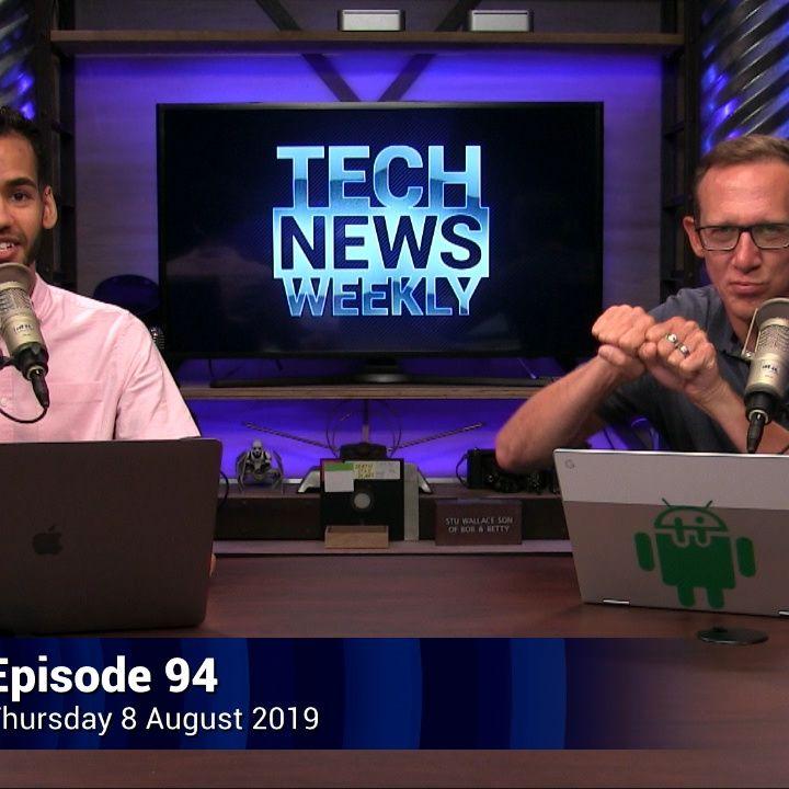 Tech News Weekly 94: Bixby Who?!