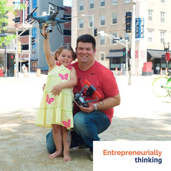 ETHINKSTL--S9-E12-Justin Barr | STL from Above