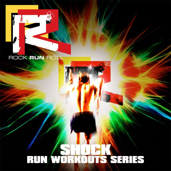 GENNAIO 2021 - Shock Run Workouts 2 - L'audio allenamento esclusivo per il Tapis Roulant.