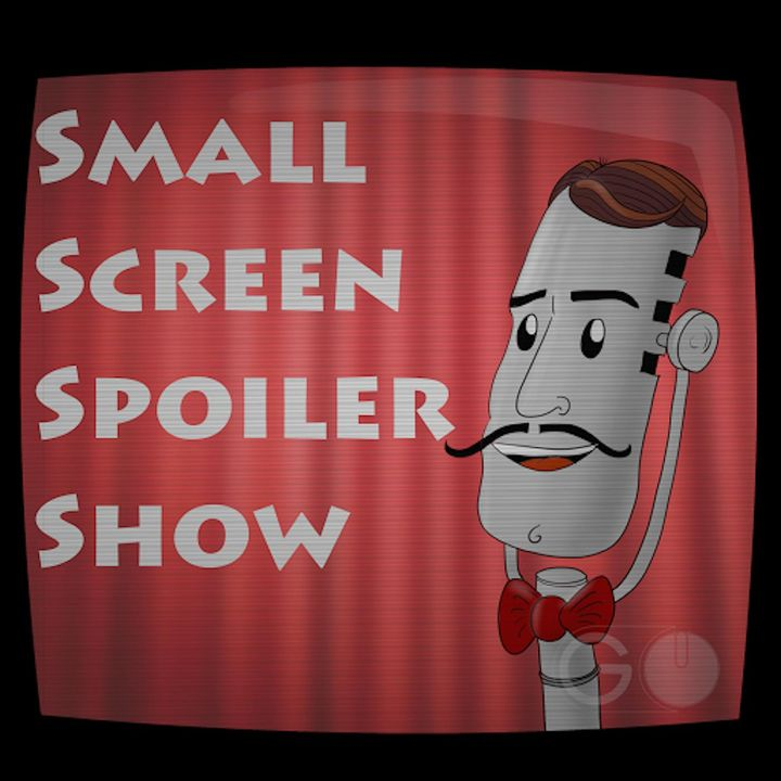 Small Screen Spoiler Show 81: Come Visit Hawaii and the Moon