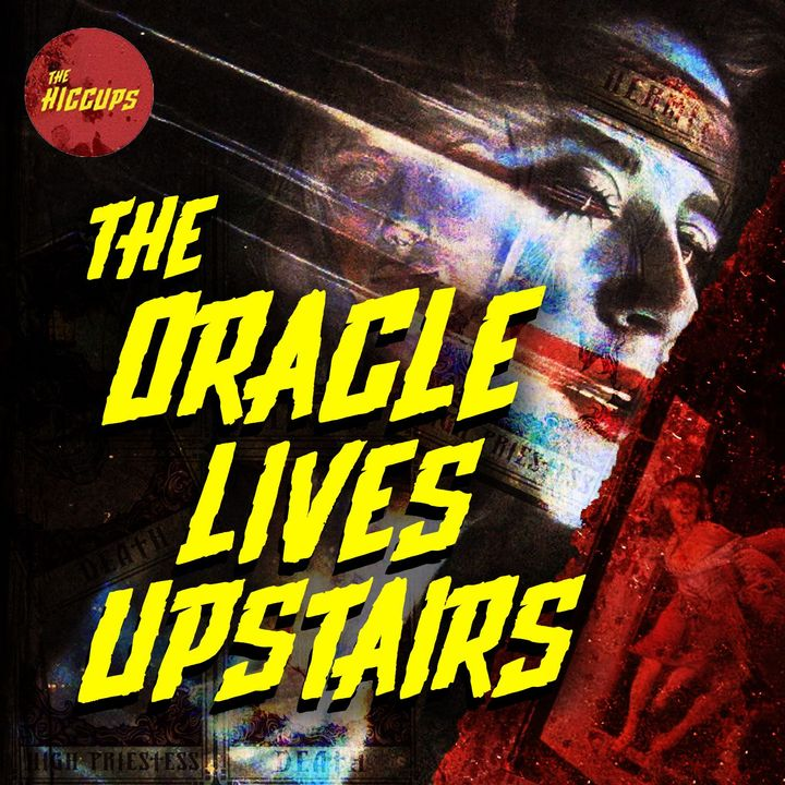The Oracle Lives Upstairs