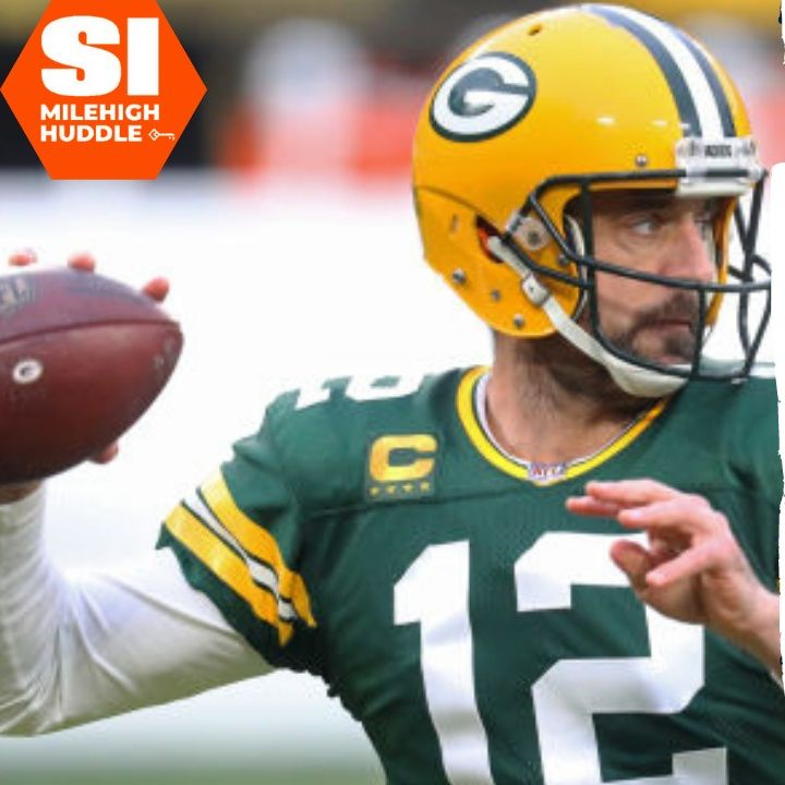 MHI #056: NFL Insider Predicts Sudden Timetable for Aaron Rodgers Trade
