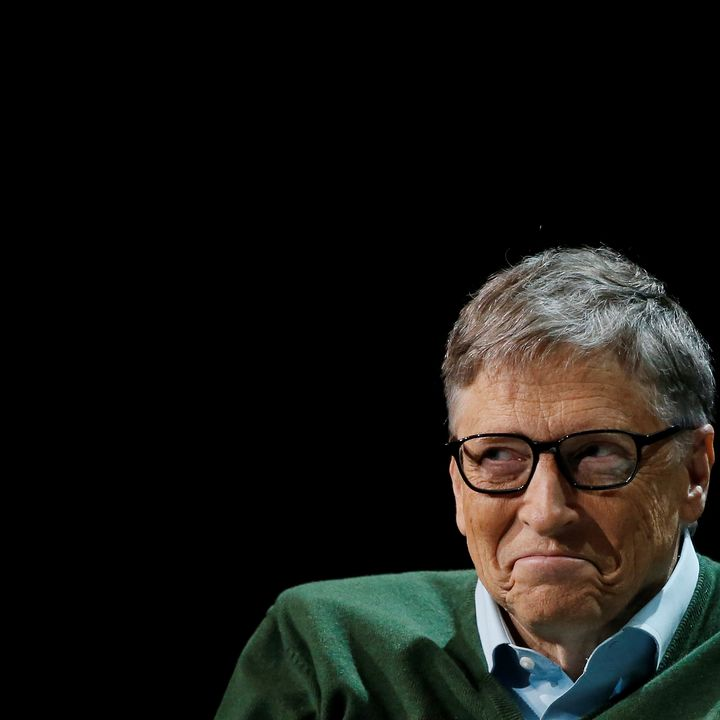 Bill Gates avisa que viene otra PANDEMIA