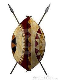 Gye-Nyame Warrior Training