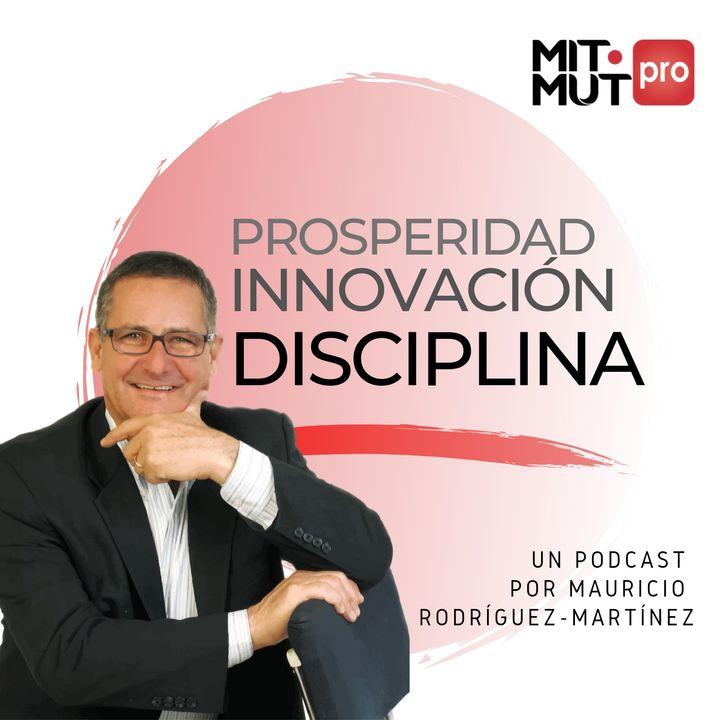 4.- Entrevista con Caso de éxito - Andrés Chavarría