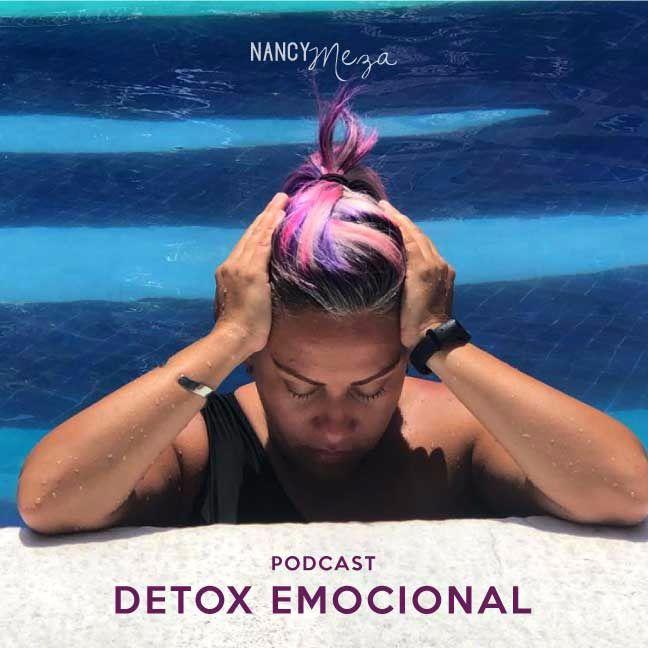 D08 Detox emocional - Autoperdón
