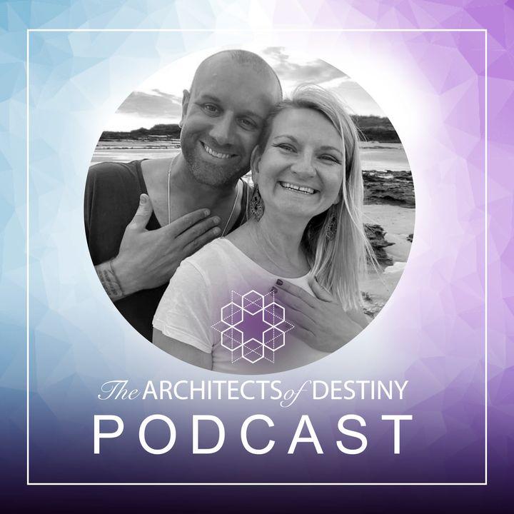 The Architects of Destiny Podcast
