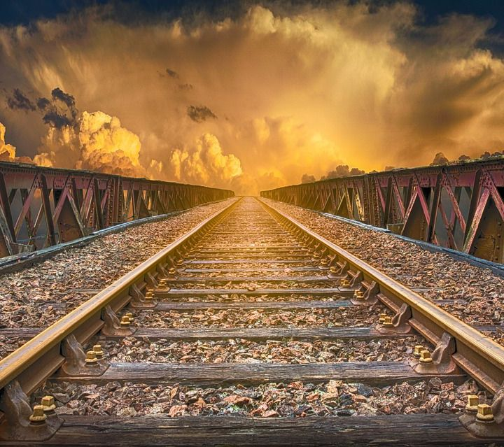Gospel Railway Praise