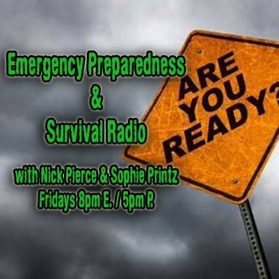 Are You Ready Emergency Prep. & Survival