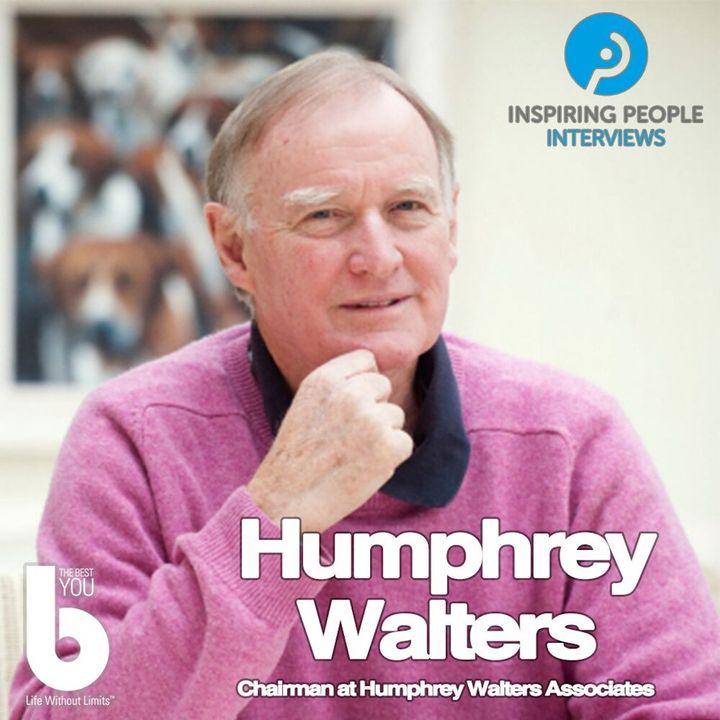 Episode #84: Humphrey Walters